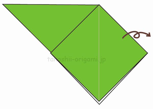4.折り紙を裏返す-8
