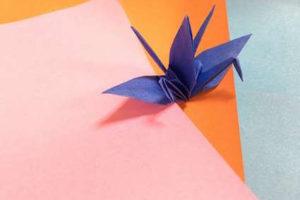 妹背山(いもせやま)の折り方補足1 (1)