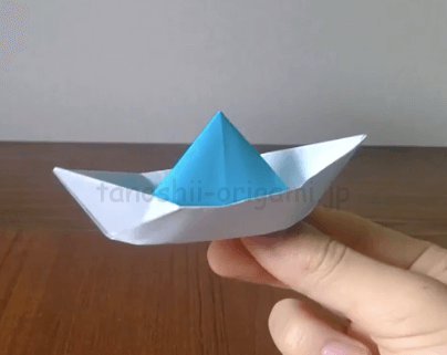 七夕 折り紙 簡単